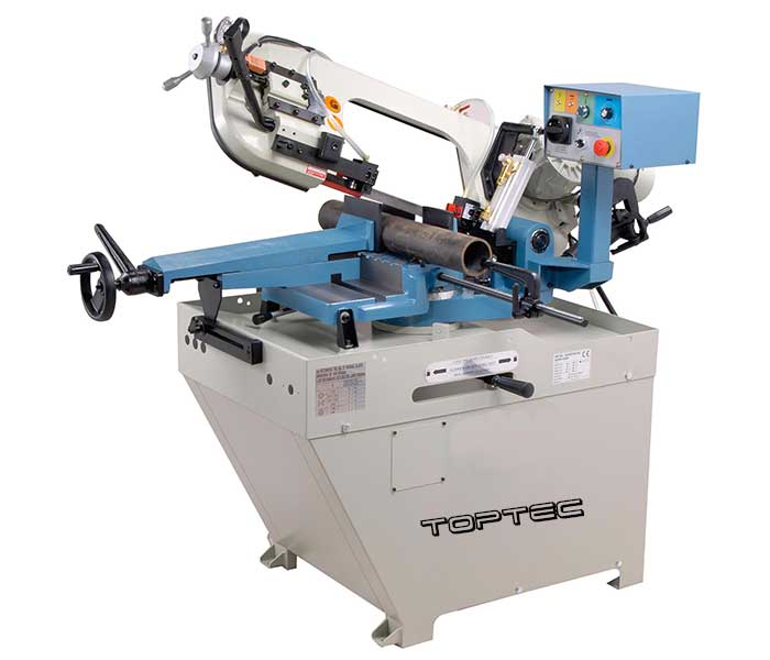 Toptec-WE-270DS-Bandsaw