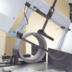 Imet KS-450-600 Bandsaw 08