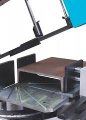 Imet KS-450-600 Bandsaw 10