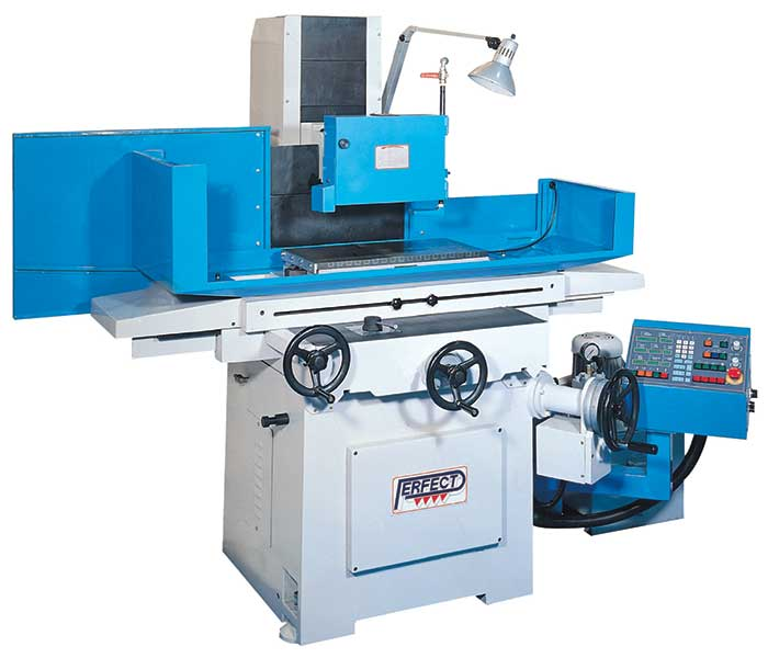 Perfect Pfg Surface Grinder Industrial Machinery