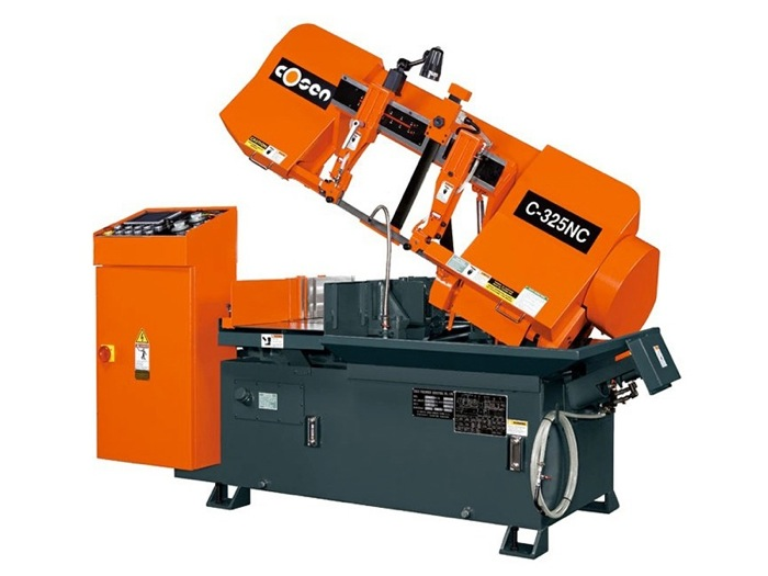 Production Bandsaws