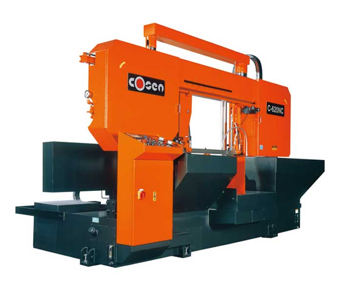 Cosen-C620NC-Bandsaw