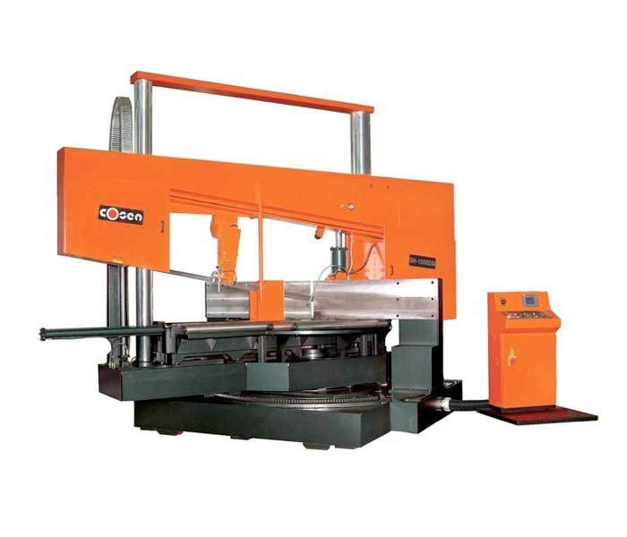 Cosen-SH-1500DM-Bandsaw