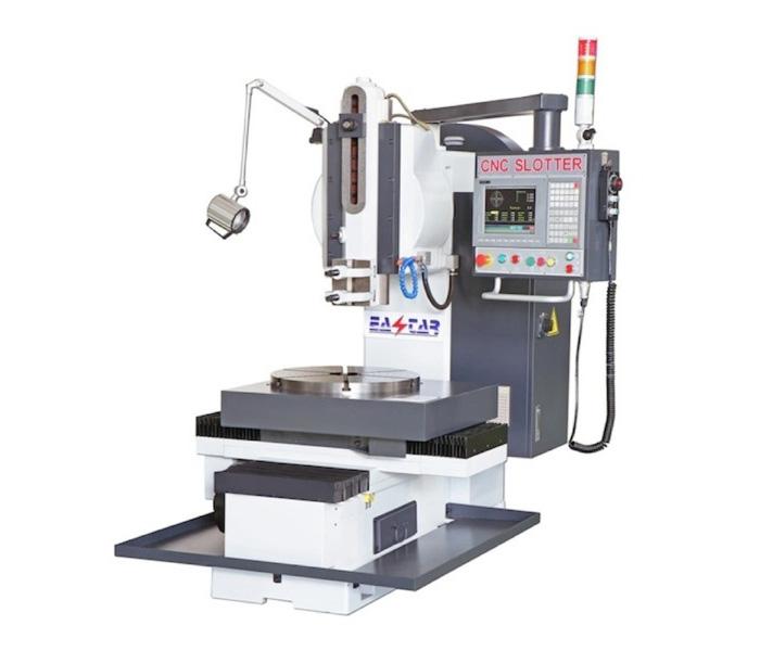 Toptec Slotter CNC300 02