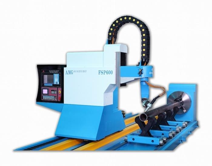 Yamada FSP CNC Pipe Cutting 01