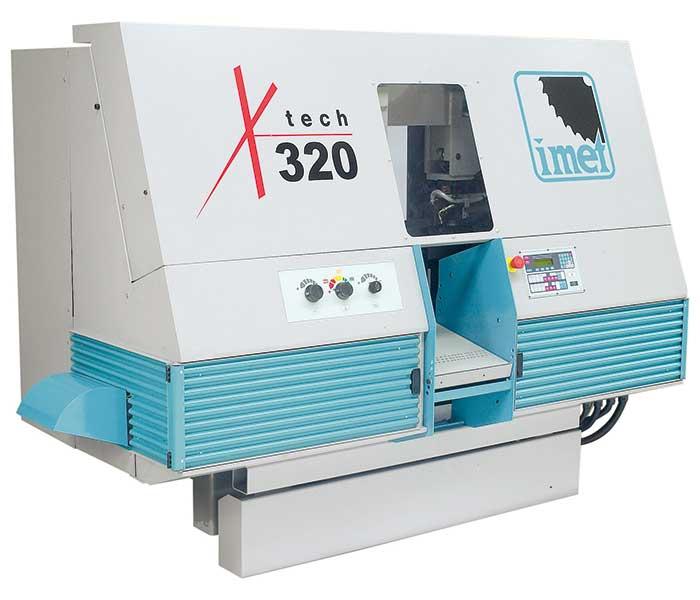 IMET-X-TECH-320-Bandsaw