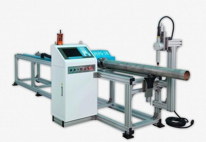 Yamada FSPQ CNC Pipe Cutting 02