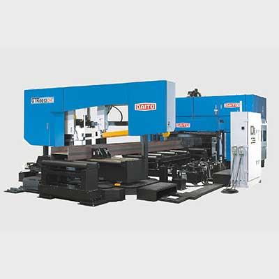 CNC Beam Processing