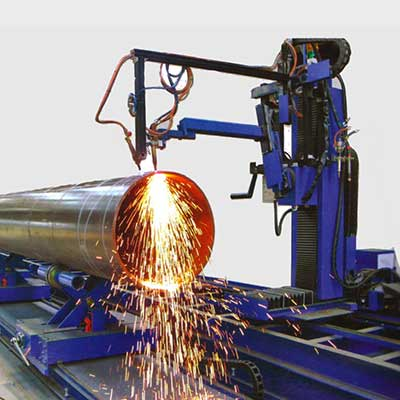 CNC Pipe / Tube Cutting