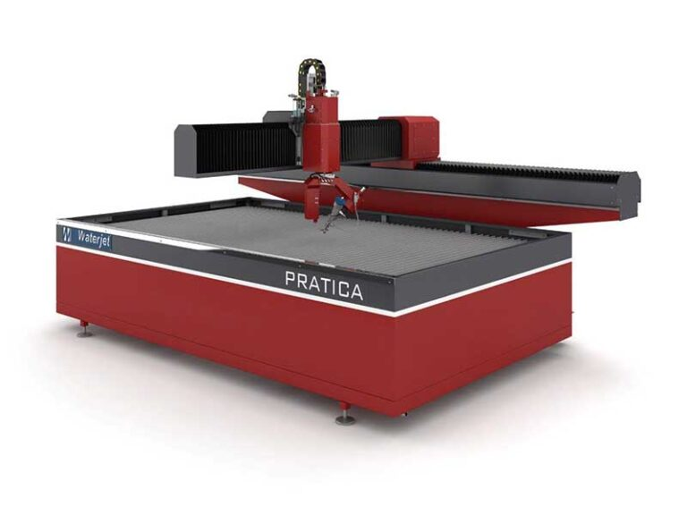 CNC Waterjet Cutting