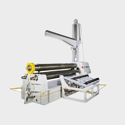 Sheet Metal Industrial Machinery