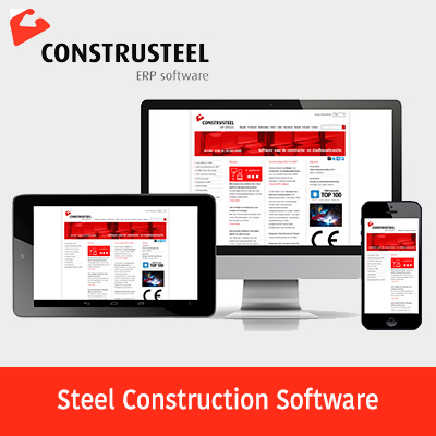 Construsteel-Software