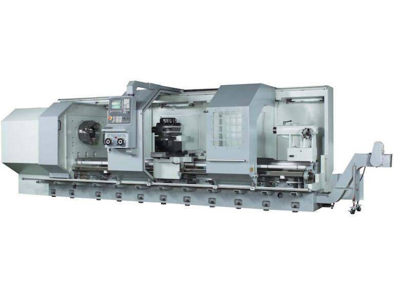 ANNNYANG-CNC-Lathe-DY1100