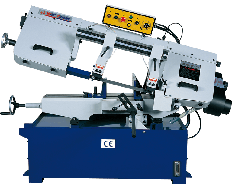 Toptec UE250SSA Band Saw